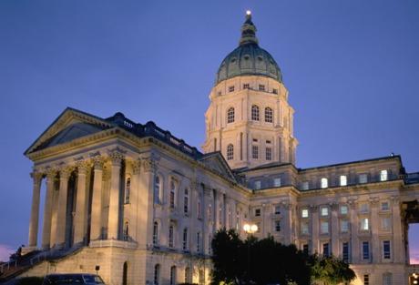 Kansas-state-captial